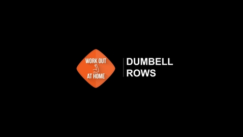 Thumbnail for entry Dumbell Rows