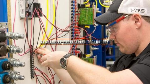 Thumbnail for entry MET Recruitment