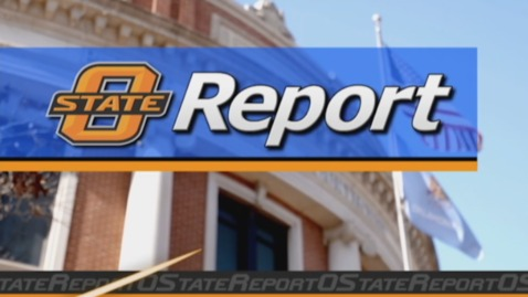 Thumbnail for entry OStateReport: Oklahoma Public School Teachers Walkout, Pride Week, New Baseball Stadium