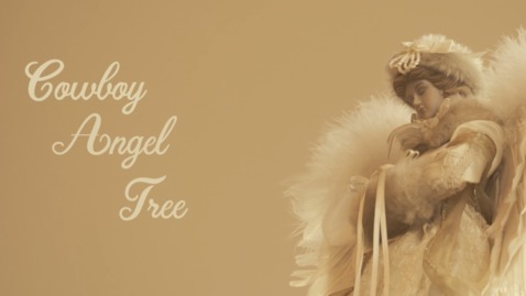 Cowboy Angel Tree