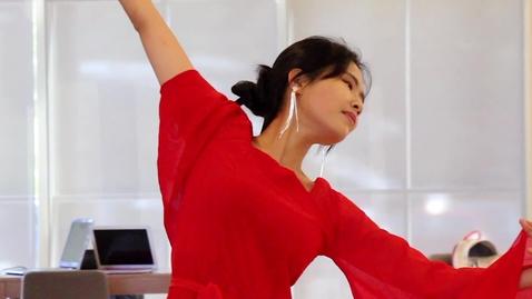 Thumbnail for entry Spears Business Student Spotlight - Joanna Li