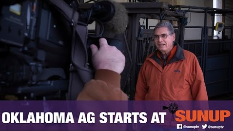 Thumbnail for entry Cow-Calf Corner - Thank You Glenn (2/27/21)