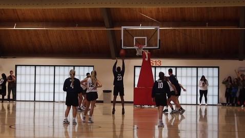 Thumbnail for entry America's Greatest Homecoming: Basketball Bonanza