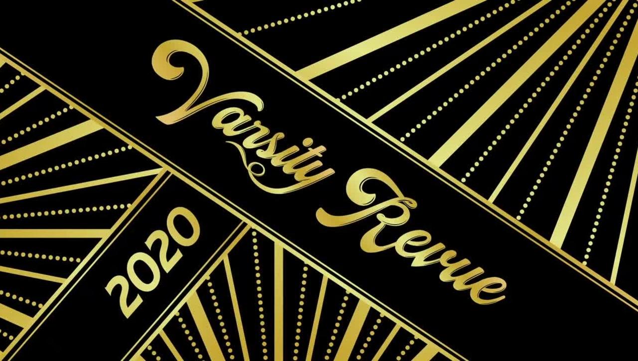 REBROADCAST:  2020 Varsity Revue