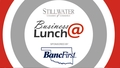 April 2018 Stillwater Chamber of Commerce Business@Lunch: Cindy Morrison