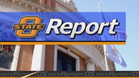 Thumbnail for entry OState Report: Gubernatorial Candidates Come to Stillwater, Sexual Violence Awareness Month, Spring Game Recap