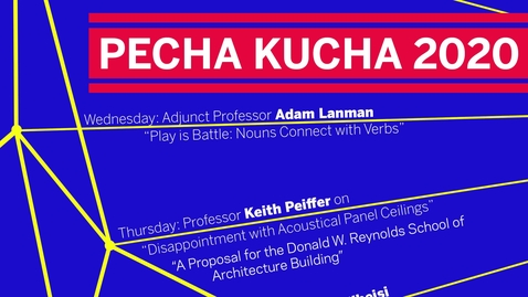 Thumbnail for entry 2019 Pecha Kucha - Keith Peiffer