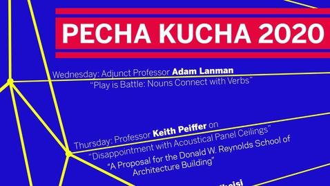 Thumbnail for entry 2019 Pecha Kucha - Keith Peiffer