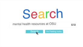Thumbnail for entry Mental Health Resources at OSU