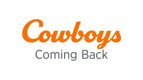 Thumbnail for entry Cowboys Coming Back Plan