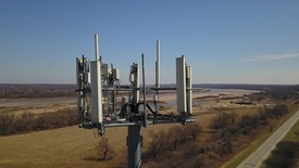 Thumbnail for entry Broadband research in rural Oklahoma