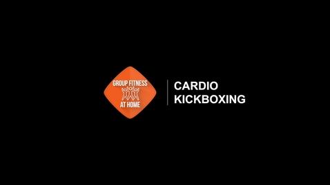 Thumbnail for entry Kickboxing