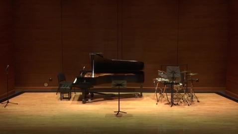 Thumbnail for entry Greenwood School of Music Senior Recital--AJ Nguyen
