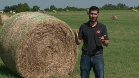 Thumbnail for entry Pasture Rehab- The forage test results are in!
