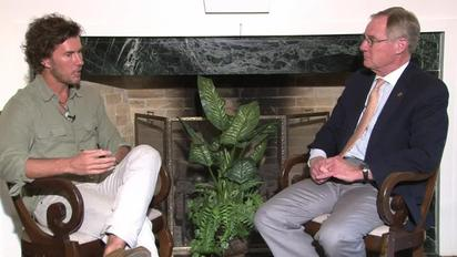 3a010c5f907b Video thumbnail for Inside OSU  Blake Mycoskie (Toms Shoes founder)  Interview