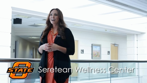 Thumbnail for entry Tour the Seretean Wellness Center