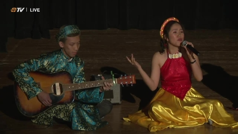 Thumbnail for entry 2018 Cultural Night  - Vietnamese Student Association Performance