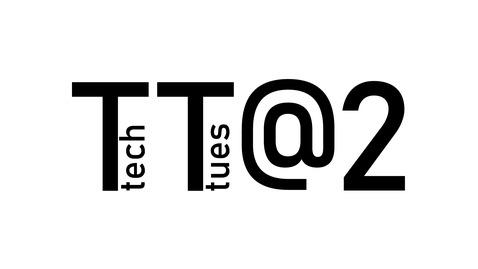 Thumbnail for entry Tech Tuesday @ 2 Adobe Alternatives
