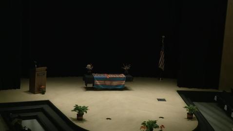 Thumbnail for entry OSU Native American Student Association Graduation Program