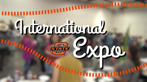 Thumbnail for entry Experience Multiple Cultures at International Expo