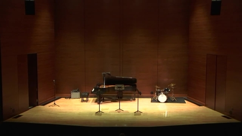 Thumbnail for entry Greenwood School of Music Faculty Chamber Music Recital