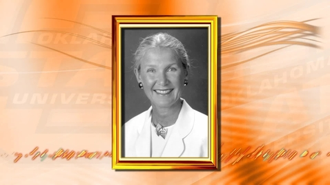 Thumbnail for entry Malinda Berry Fischer - OSU Alumni Hall of Fame