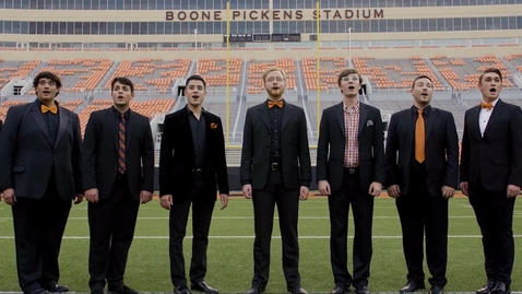 Pokeapella Pays Tribute to T. Boone Pickens