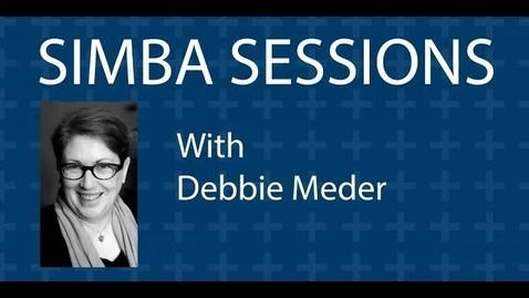 Thumbnail for entry November 13, 2020 SIMBA Session