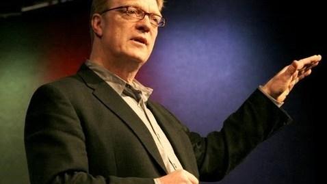 Thumbnail for entry Do schools kill creativity? | Sir Ken Robinson