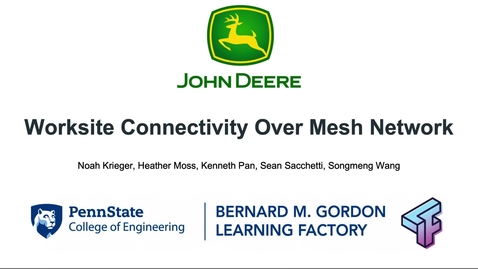 Thumbnail for entry WorksiteConnectivityOverMeshNetwork_JohnDeere