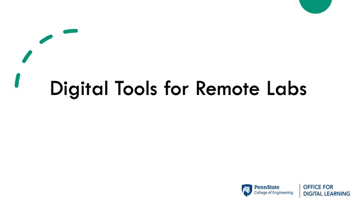 Thumbnail for channel ODL Tutorials