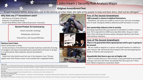 Thumbnail for entry John Hearn