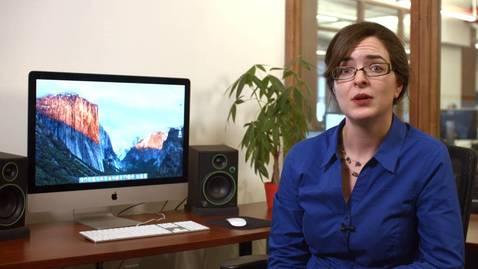 Thumbnail for entry 1 - Kaltura Video Tips - Preparation