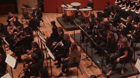 "Thumbnail for entry Mendelssohn's Symphony No. 2 in B-flat major, ""Lobgesang"""