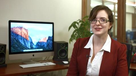 Thumbnail for entry 2 - Kaltura Video Tips - Recording Video
