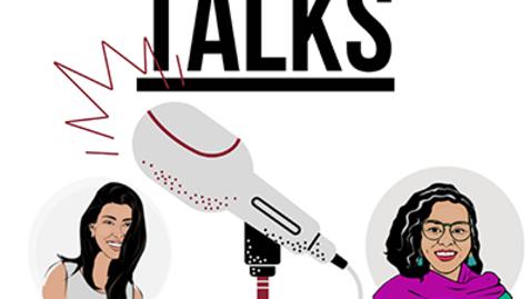 Thumbnail for entry Kitchen Table Talk - Dr. Miriam Valdovinos