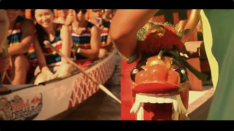 Thumbnail for entry Students Develop Adaptive Seat for Dragon Boat Festival | University of Denver (2016)