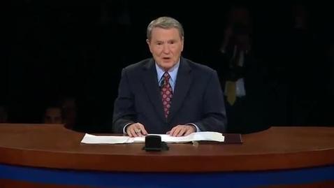 Thumbnail for entry First Presidential Debate 2012: Obama vs. Romney