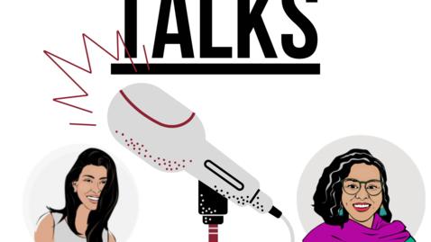 Thumbnail for entry 518 Kitchen Table Talk Dr. Laura Sposler