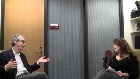 Thumbnail for entry Korbel Conversation with Professor Jonathan Adelman on Israel & Hamas