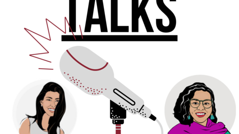 Thumbnail for entry Kitchen Table Talk - Dr. Deb Ortega