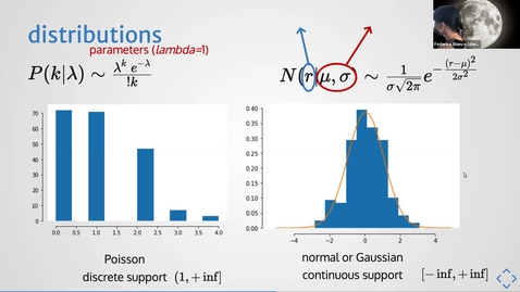 Thumbnail for entry DSPS Lesson 3: PROBABILITY 2