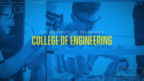Thumbnail for entry College of Engineering Trailer