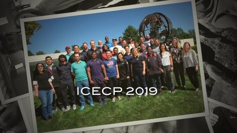 Thumbnail for entry ICECP 2019 Colorado Spring, Colorado USA