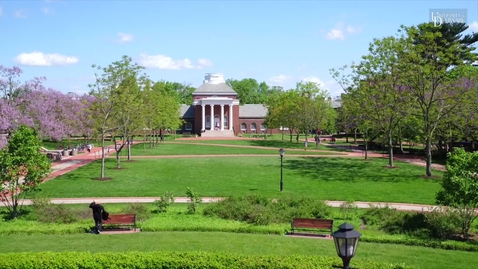 Thumbnail for entry University of Delaware Campus Tour
