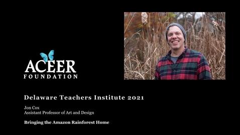 Thumbnail for entry ACEER_Video_DE_Teachers_Institute_2021 Showcase