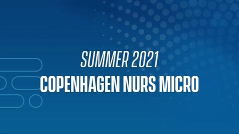 Thumbnail for entry 21J Copenhagen NURS Micro