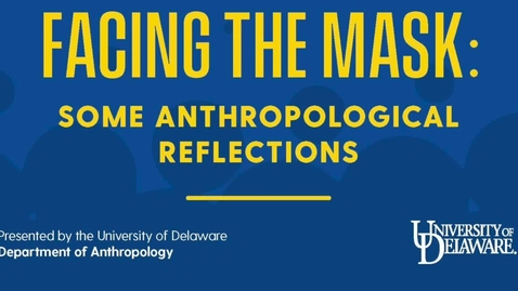 Thumbnail for entry UD Anthropology Event Clip