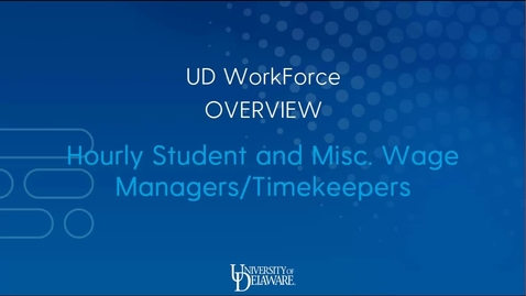 Thumbnail for entry Hourly_Student_Misc_Wage_Timekeeper