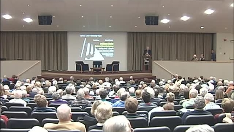 Thumbnail for entry Global Agenda_3-27-2003_Martha Kessler - Spies, Lies & Sneaky Guys